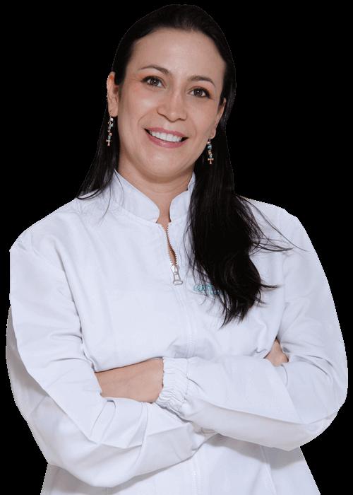 DRA. Ana Maria Martinez