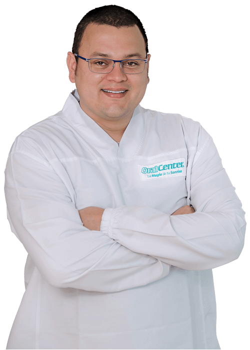 DR. Johnny Marmolejo