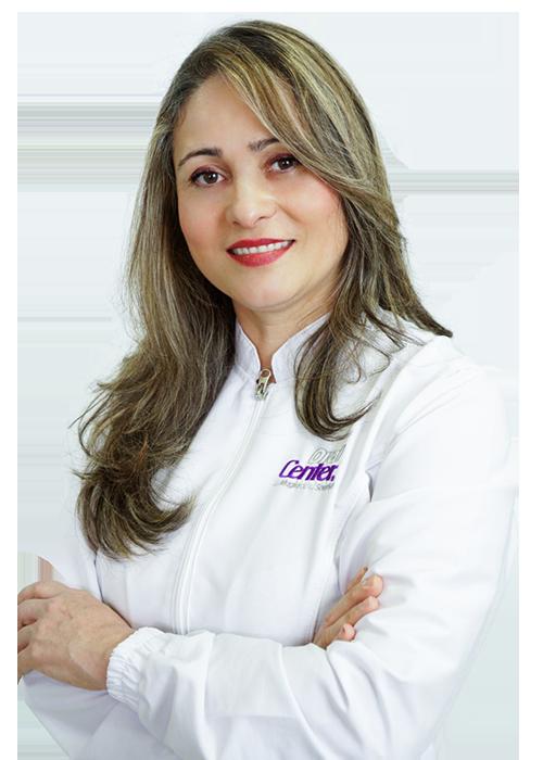 DRA. Marta Domínguez