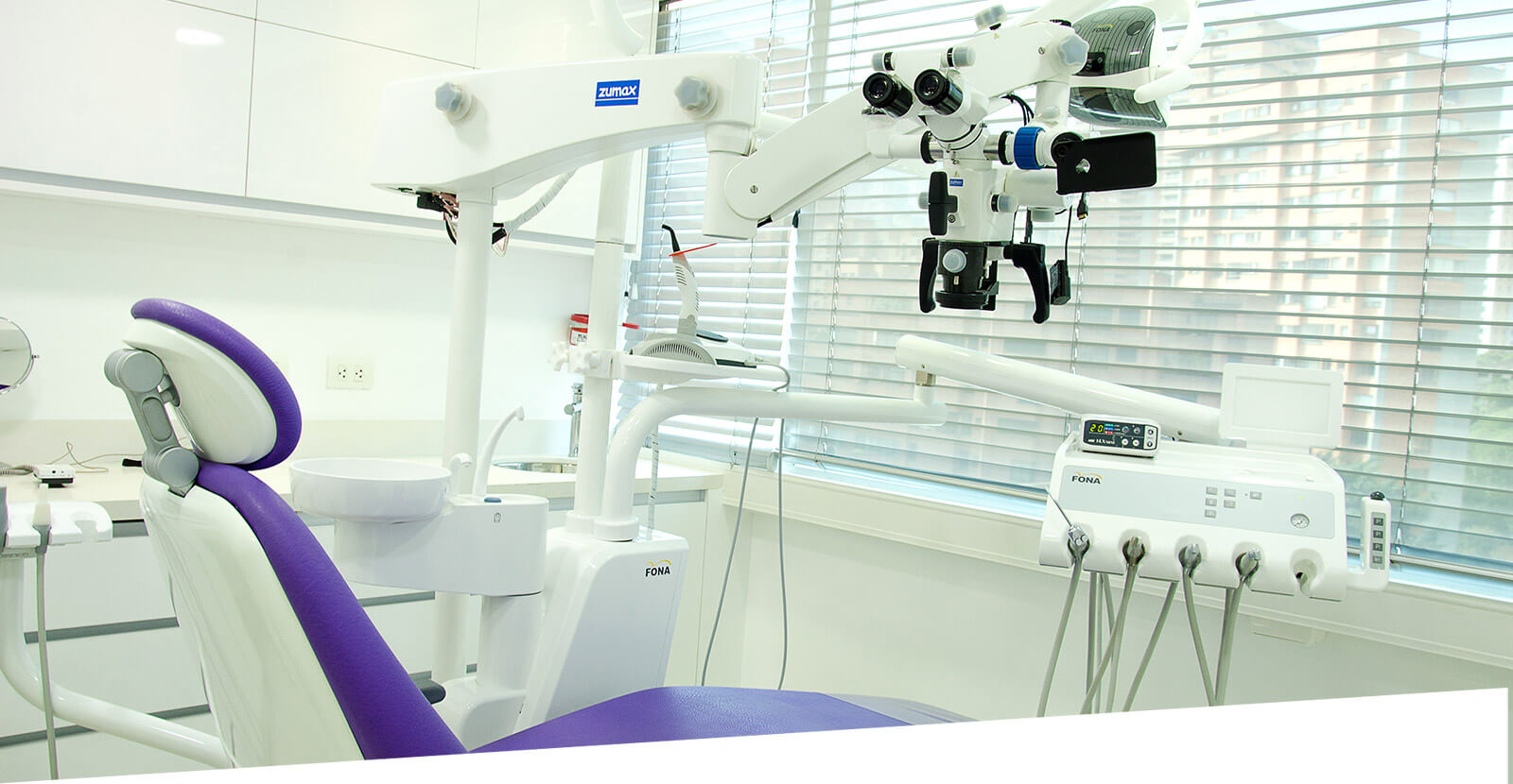 Especialistas en Odontología